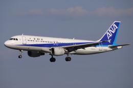 航空フォト:JA8382 全日空 A320