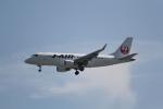 ANA744Foreverさんが、羽田空港で撮影したジェイ・エア ERJ-170-100 (ERJ-170STD)の航空フォト(飛行機 写真・画像)