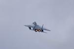 xxxxxzさんが、静浜飛行場で撮影した航空自衛隊 F-15J Eagleの航空フォト(飛行機 写真・画像)