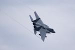 Severemanさんが、静浜飛行場で撮影した航空自衛隊 F-15J Eagleの航空フォト(写真)