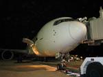 南国の防人さんが、サイパン国際空港で撮影した日本航空 767-346/ERの航空フォト(飛行機 写真・画像)