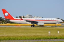 うとPさんが、RJAAで撮影した四川航空 A330-243Fの航空フォト(飛行機 写真・画像)