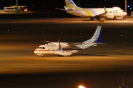 TUILANYAKSUさんが、羽田空港で撮影した大韓民国空軍 CN-235-220の航空フォト(飛行機 写真・画像)