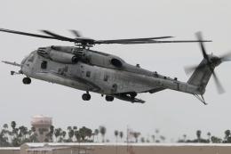 キャスバルさんが、ユマ国際空港で撮影したアメリカ海兵隊 CH-53Eの航空フォト(飛行機 写真・画像)