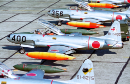 A-330さんが、入間飛行場で撮影した航空自衛隊 T-33Aの航空フォト(飛行機 写真・画像)