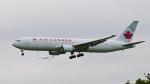 パンダさんが、成田国際空港で撮影したエア・カナダ 767-375/ERの航空フォト(飛行機 写真・画像)