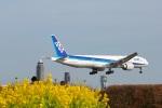 杉の裏さんが、成田国際空港で撮影した全日空 777-381/ERの航空フォト(飛行機 写真・画像)