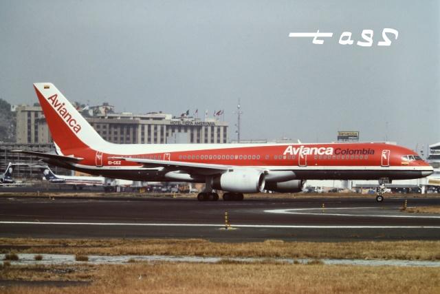 メキシコ・シティ国際空港 - Mexico City International Airport [MEX/MMMX]で撮影されたメキシコ・シティ国際空港 - Mexico City International Airport [MEX/MMMX]の航空機写真(フォト・画像)