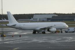 TUILANYAKSUさんが、ビルン空港で撮影したダニッシュ・エア・トランスポート A321-231の航空フォト(飛行機 写真・画像)