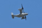 kumagorouさんが、普天間飛行場で撮影したアメリカ海兵隊 MV-22Bの航空フォト(飛行機 写真・画像)