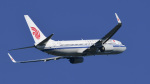 パンダさんが、成田国際空港で撮影した中国国際航空 737-89Lの航空フォト(飛行機 写真・画像)