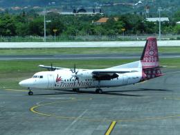 twinengineさんが、デンパサール国際空港で撮影したトランスヌサ・アヴィエーション・マンディリ 50の航空フォト(飛行機 写真・画像)
