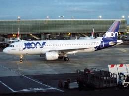 PW4090さんが、パリ シャルル・ド・ゴール国際空港で撮影したエールフランス航空 A320-214の航空フォト(飛行機 写真・画像)