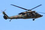 EXIA01さんが、那覇空港で撮影した陸上自衛隊 UH-60JAの航空フォト(飛行機 写真・画像)