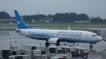 AE31Xさんが、シンガポール・チャンギ国際空港で撮影した厦門航空 737-85Cの航空フォト(飛行機 写真・画像)