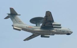 素快戦士さんが、BJNYで撮影した某国空軍 第26特殊作戦飛行師団 KJ-2000 (Il-76MD)の航空フォト(飛行機 写真・画像)