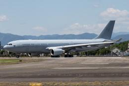 KANTO61さんが、横田基地で撮影したオーストラリア空軍 KC-30A(A330-203MRTT)の航空フォト(飛行機 写真・画像)