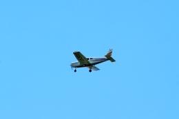 Airway-japanさんが、函館空港で撮影した日本個人所有 PA-28-161 Warrior IIの航空フォト(飛行機 写真・画像)
