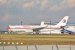 LEGACY-747さんが、成田国際空港で撮影した中国東方航空 A330-243の航空フォト(飛行機 写真・画像)