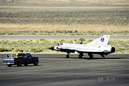 レドームさんが、リノ・ステッド空港で撮影した? 35 Drakenの航空フォト(飛行機 写真・画像)