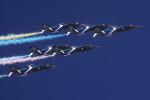 EXIA01さんが、浜松基地で撮影した航空自衛隊 T-2の航空フォト(飛行機 写真・画像)