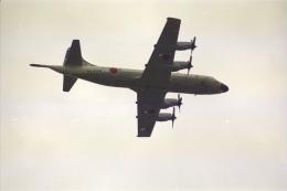 senbaさんが、朝霞駐屯地で撮影した海上自衛隊 P-3Cの航空フォト(飛行機 写真・画像)