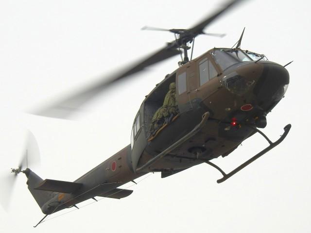 海田市駐屯地 - JGSDF Camp Kaitaichiで撮影された海田市駐屯地 - JGSDF Camp Kaitaichiの航空機写真(フォト・画像)