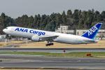 Cozy Gotoさんが、成田国際空港で撮影した全日空 767-381/ER(BCF)の航空フォト(飛行機 写真・画像)