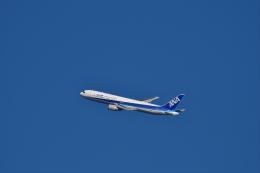 ひこ☆さんが、熊本空港で撮影した全日空 767-381/ERの航空フォト(飛行機 写真・画像)