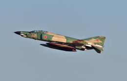 ひこ☆さんが、築城基地で撮影した航空自衛隊 RF-4E Phantom IIの航空フォト(飛行機 写真・画像)