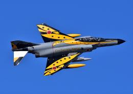 ひこ☆さんが、築城基地で撮影した航空自衛隊 F-4EJ Kai Phantom IIの航空フォト(飛行機 写真・画像)