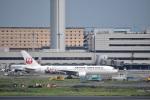 金魚さんが、羽田空港で撮影した日本航空 767-346の航空フォト(飛行機 写真・画像)