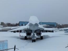 Smyth Newmanさんが、モニノ空軍博物館で撮影したソビエト空軍 MiG-29の航空フォト(飛行機 写真・画像)