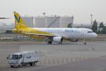 apphgさんが、新千歳空港で撮影したバニラエア A320-214の航空フォト(飛行機 写真・画像)