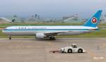 RINA-281さんが、小松空港で撮影した全日空 767-381の航空フォト(飛行機 写真・画像)