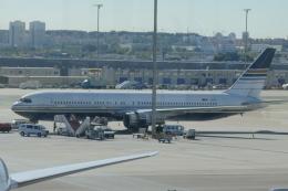 TUILANYAKSUさんが、マドリード・バラハス国際空港で撮影したプリビレッジ・スタイル 767-35D/ERの航空フォト(飛行機 写真・画像)