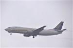 さもんほうさくさんが、成田国際空港で撮影した中国郵政航空 737-4Q8(SF)の航空フォト(飛行機 写真・画像)