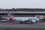 KAZFLYERさんが、成田国際空港で撮影したアメリカン航空 787-8 Dreamlinerの航空フォト(飛行機 写真・画像)