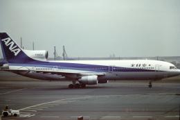 panchiさんが、羽田空港で撮影した全日空 L-1011-385-1 TriStar 1の航空フォト(飛行機 写真・画像)