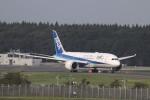 KAZFLYERさんが、成田国際空港で撮影した全日空 787-8 Dreamlinerの航空フォト(飛行機 写真・画像)