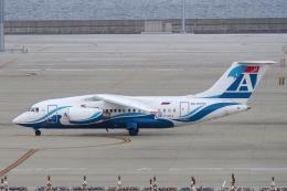 yabyanさんが、中部国際空港で撮影したアンガラ・エアラインズ An-148-100Eの航空フォト(飛行機 写真・画像)