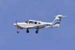 kumagorouさんが、仙台空港で撮影した日本個人所有 PA-28RT-201T Turbo Arrow IVの航空フォト(飛行機 写真・画像)