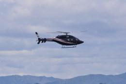 kumagorouさんが、仙台空港で撮影したベルヘリコプター 429の航空フォト(飛行機 写真・画像)