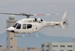 ブルーさんさんが、名古屋飛行場で撮影した中日本航空 429の航空フォト(飛行機 写真・画像)