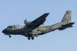 KANTO61さんが、烏山空軍基地で撮影した大韓民国空軍 CN-235-200の航空フォト(飛行機 写真・画像)