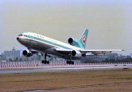 jji55さんが、伊丹空港で撮影した全日空 L-1011-385-1 TriStar 1の航空フォト(飛行機 写真・画像)