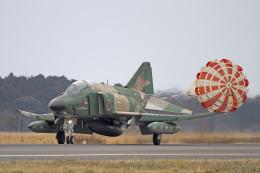 maverickさんが、茨城空港で撮影した航空自衛隊 RF-4E Phantom IIの航空フォト(飛行機 写真・画像)