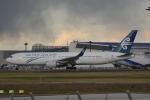 LEGACY-747さんが、成田国際空港で撮影したニュージーランド航空 767-319/ERの航空フォト(飛行機 写真・画像)