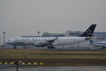 LEGACY-747さんが、成田国際空港で撮影したルフトハンザドイツ航空 A340-313Xの航空フォト(飛行機 写真・画像)
