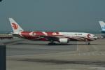 LEGACY-747さんが、香港国際空港で撮影した中国国際航空 777-2J6の航空フォト(飛行機 写真・画像)